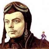 Антоан дьо Сент-Екзюпери – авторът с приказното име