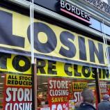 275 града във Великобритания могат да останат без книжарници заради увеличени данъци