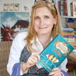 Кресида Коуел ще бъде първият Посланик на грамотността на британските книжарници Foyles