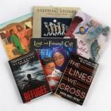 Вълна от детски книги, в които главни герои са бежанци от мюсюлманския свят