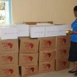 Африкански страни са получили над 3 милиона дарени книги през 2016 г.