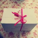 Gembox – августовски #unboxing с изненадващ аромат