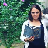 Как четеш: Александрина Попова – Хайрапетян