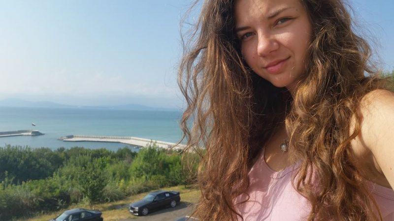 Anjelika Todorova