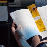 Бизнес съветите на Ричард Брансън в подбрани таксита в новото издание на TaxiMeREADS