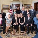 Джумпа Лахири и останалите в американския комитет по изкуствата с оставка след Шарлътсвил