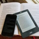 Ново мобилно приложение превръща четенето в споделено преживяване