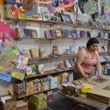Картонерас: книжна феерия в картон [галерия]
