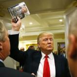 Какво трябва да прочете Тръмп през ваканцията си?