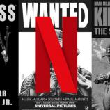 Netflix купува издател на комикси, вече има $20 млрд. дългове