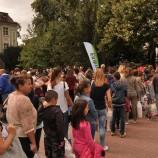 """9 тона хартия за рециклиране предадени на """"Стара хартия за нова книга"""" в Пловдив"""