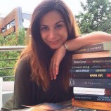 Как четеш: Вероника Вълева