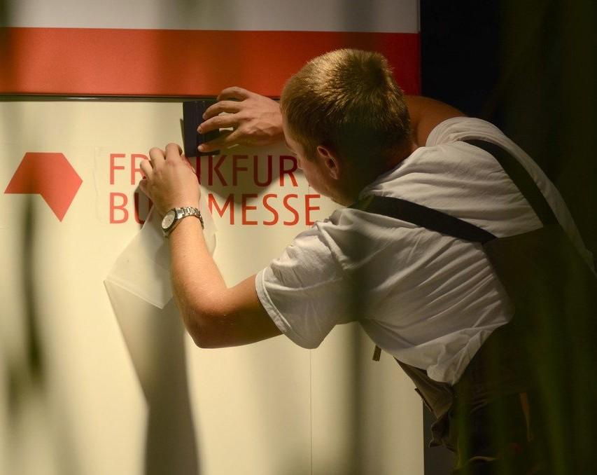 7-цифрени продажби преди Панаира на книгата във Франкфурт 2017