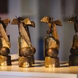 """Литературни награди """"Перото"""" 2017 се връчват за трети път"""