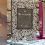 """Немското издание на """"Ние според мансардата"""" от Иван Ланджев с награда за превод"""