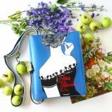 Книжни чанти, които ще напълнят очите на всеки читател