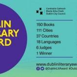 Ема Донахю и Себастиан Бари сред финалистите за Международната литературна награда на Дъблин 2018 г.