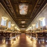 Обществената библиотека в Ню Йорк планира реновиране за $317 млн.