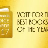 Goodreads обяви финалистите в тазгодишната надпревара за най-любима книга на читателите