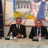 Испания става почетен гост на Панаира на книгата във Франкфурт през 2021 г.