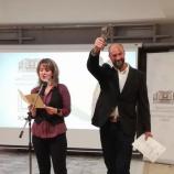 """Александър Секулов и Момчил Николов с литературни награди """"Перото"""" [видео]"""