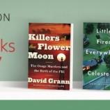 Топ 20 най-добри книги за 2017 г. според Amazon