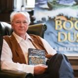 La Belle Sauvage: The Book of Dust на Филип Пулман е книга на годината според Waterstones