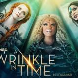 """Филмът по """"Гънка във времето"""" на Маделин Лeнгъл с нов трейлър [видео]"""