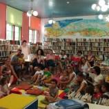 """""""Библиотека на бебетата"""" отвори врати в Казанлък"""