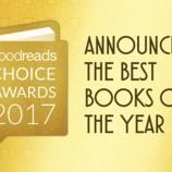 Стивън Кинг, Паула Хоукинс,Сара Дж. Маас и Анди Уеър сред отличените в читателските награди на Goodreads за 2017 г.