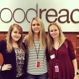 Емили Мей: Децата ми ще се докоснат до разнообразие от книги, с каквото аз не разполагах