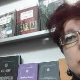 Как четеш: Зорница Китинска