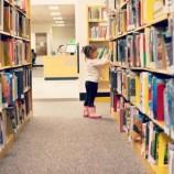 Как библиотеките в Лос Анджелис стимулират детското четене