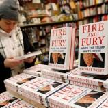 Издателят на Fire and Fury с остра позиция срещу опитите за цензура на президента Доналд Тръмп