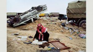 Кувейт, 1991 г.