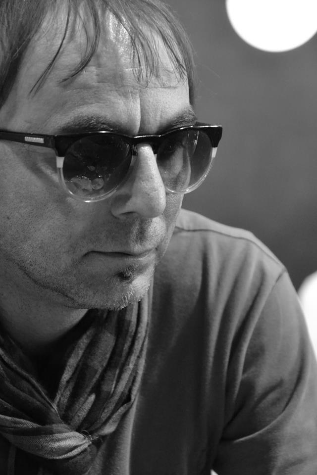 Елин Рахнев – първи поет на месеца за 2018 в Столична библиотека