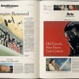 "The New York Times издаде колекционерска книга за ""Междузвездни войни"""