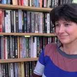 Капка Касабова е финалист на престижната литературна награда Edward Stanford