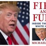 Книга за Доналд Тръмп предизвика яростни реакции в Белия дом