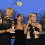 """Книжните адаптации триумфират на наградите """"Златен глобус"""" 2018"""