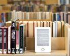 Рекорден брой електронни книги са заети от обществените библиотеки през 2017 г.
