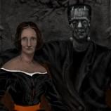 """Нова биография на Мери Шели отбелязва 200-годишнината на """"Франкенщайн"""""""
