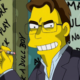 """7 писатели, които ще срещнеш в """"Семейство Симпсън"""""""