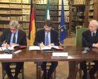 Италия ще бъде почетен гост на Франкфуртския панаир на книгата през 2023 г.