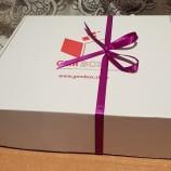 Всичко е любов според февруарската кутия на Gembox!
