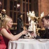 Романтична вечеря събира феновете на Хари Потър в замъка Хогуортс [галерия]