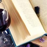 20 книги, с които да съчетаете любимото си вино