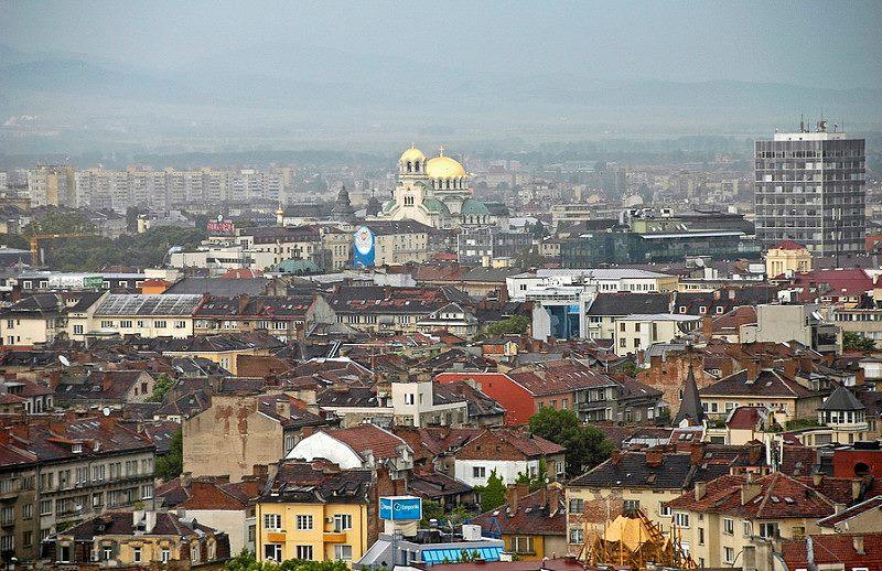 """Представяне на """"Градското планиране на София през прехода (1990 – 2010)"""""""