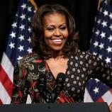 Мемоарите на Мишел Обама ще излязат през ноември