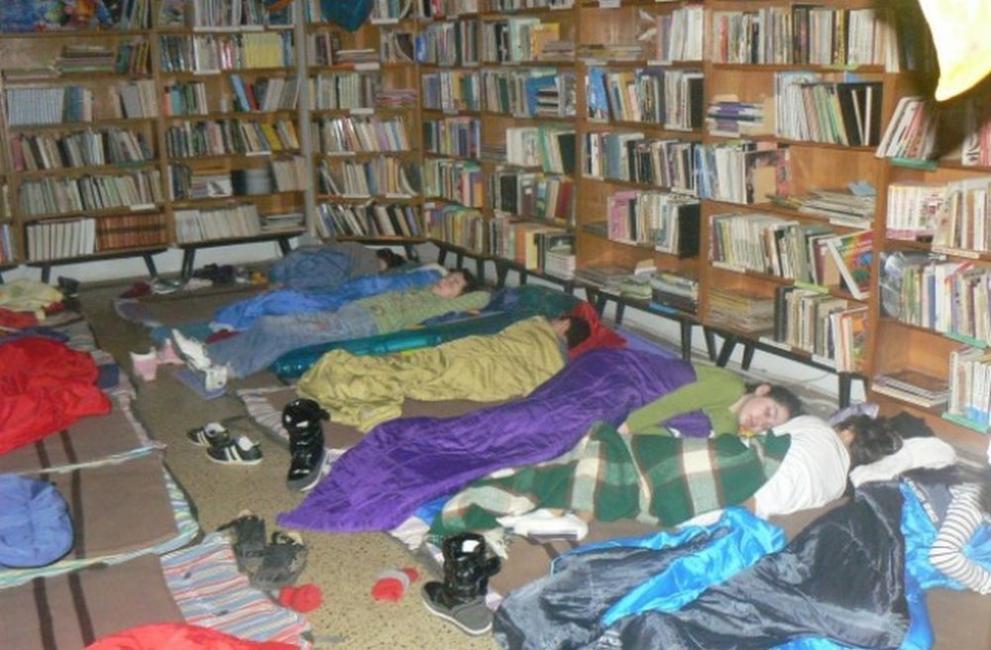 """Започва Детската нощ в Библиотеката в Русе """"От приказка в приказка"""""""